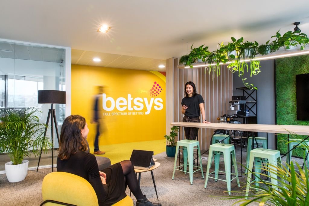Betsys - staň se Betsysákem